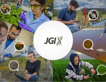 Every Day is Earth Day @ JGI: From A to Z